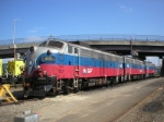 Metro-North F10's awaiting disposition